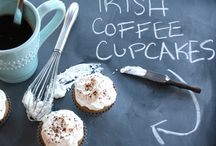 cupcakes and sweets ;)  / by Stephanie Ferrara