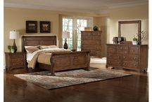 Bedroom / A Selection of Bedroom Pieces from Our Store
