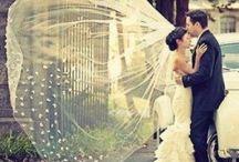 wedding <3 / by Allie Smith
