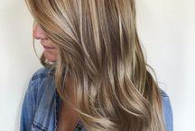 Hair she goes....
