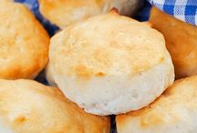 Quest for the Perfect Biscuit