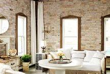Plans for home / Swellendam home