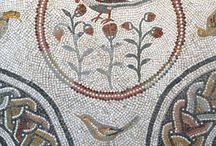 Mosaics & murals