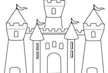 DIY Castle...CC