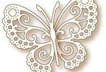 pillangó, madár , bagoly