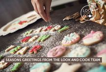 #CookInRevolution / Our message to you.