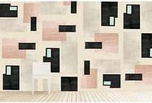 wallpaper   textiles