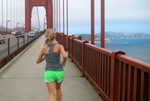 Reasons to Run / by Jaime Parker-Center