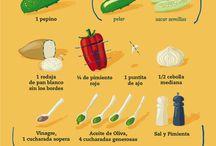 Spansk køkken