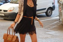We Love Fashion!! <3