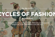 Cycles of Fashion