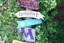Harry Potter Crafts & Gifts