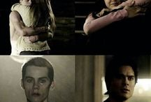 Tw and tvd