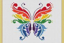Πεταλούδεσ