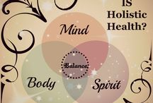 Holistic healing quote