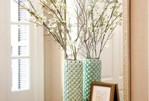 DECORATE ENTRY IDEAS / by Emily B
