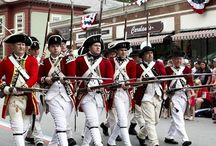 Fourth of July 2015 / by The Patriot Ledger