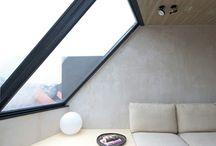 The attics