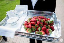 Wedding - Food & Treats / by Chantelle Cooper