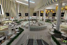 Shopping Mall Design