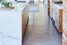 Kitchen ideas for finch street
