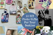 DIY Photo Crafts