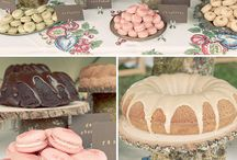 Dessert Table / by Kelly Rojas