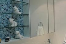 Banheiro crianças
