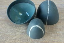 My Own Work / Emma E Westmacott ceramics