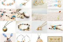 Etsy treasuries from other artists!