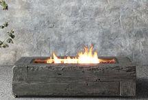 Craig fire pit
