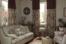 Tuileties Collection by iliv / Stunning new Tuileties collection includes a faded vintage collection, reminiscent of the timeless elegance of a French Chateau.   We do hope you like it, let us know what your favorite fabric is?