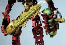bionicle 2006