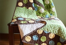 Simple Quilting Projects / by Carol Schlapo