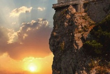 castles that leave me awestruck