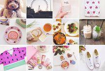 INSTAGRAM / Photographs on Instagram
