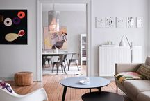 Favorite Places & Spaces / by Ceci Moller