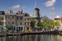 Netherlands / by Jean Boustead