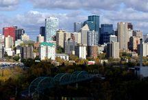 Edmonton / Love for our home, #yeg!