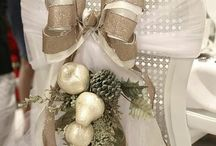 Christmas weddings at Polhawn Fort / Ideas, inspirations and real weddings.