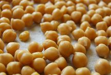 Legumes / Dishes that utilize legumes...so good for us!