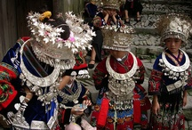 World Cultures: regalia and adornment