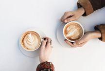 { caffeinated }