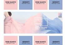 Pantone Color Of The Year 2016 / #Pantone #RoseQuartz #Serenity #Coloroftheyear #fashion Fashion / Art / Textile / Home Furnishing / Knitwear / Design / Color / Life Style / Sportswear / Interior Design / Festive / Innovation / Inspiration - Art works #SS16 #FW16 #menswear #mensfashion #menstyle #dapper #bespoke #couture #fashionindustry #fashionbusiness #fashionweek #colortrends #fashionforecasting