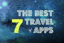 Handy Travel Apps / Sexy travel tech... / by Inside the Travel Lab - Abi King