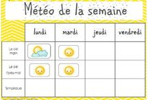 cp météo
