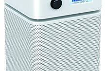 Air purifiers / Home air purifiers