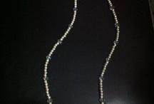 Jewelry - my works