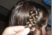 Hair / by Polly Giebler