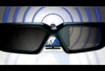 3D  / by Optical Vision Resources